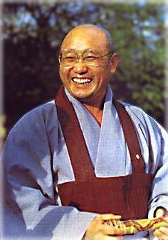 zenový majster Seung Sahn
