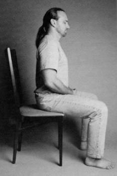 sed na stoličke