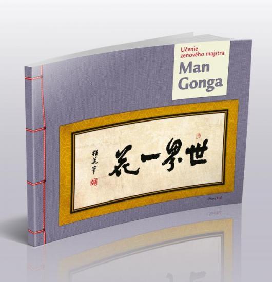 kniha Učenie ZM Man Gonga